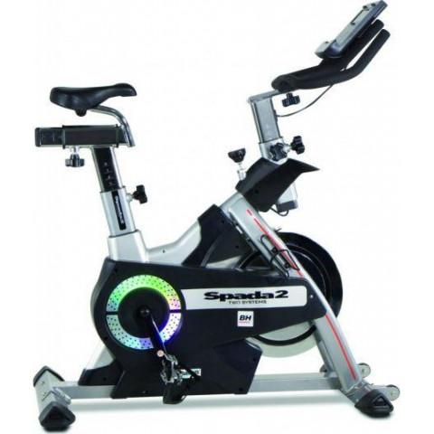 Велотренажер BH Fitness i.Spada II H9355I