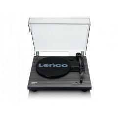 Граммофон Lenco LS-10BL Black