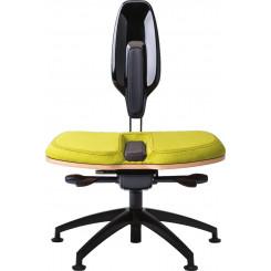 Кресло медицинское Neseda Premium Laminate 1 Yellow