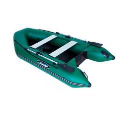 Лодка надувная Gladiator AK300AD 300 cм Green