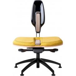 Кресло медицинское Neseda Premium Laminate Yellow
