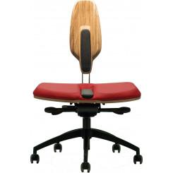 Кресло медицинское Neseda Premium Oak Red