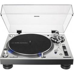 Граммофон Audio-Technica AT-LP140XP Silver