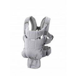 Сумка-кенгуру Baby Bjorn Move 3D Mesh Gray