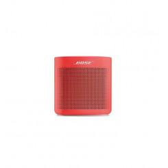 Акустическая система Bose Soundlink Color II Red