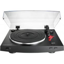 Граммофон Audio-Technica AT-LP3 Black